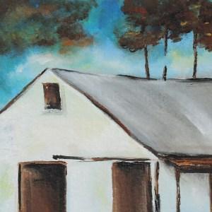 On Solid Ground - Lori Mole - Acrylic