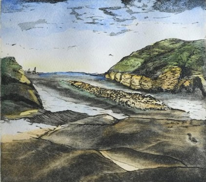 Ybi Van Ekeren - Spooner's Cove