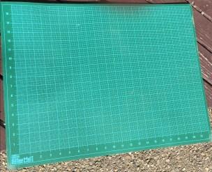 cutting mat Terri