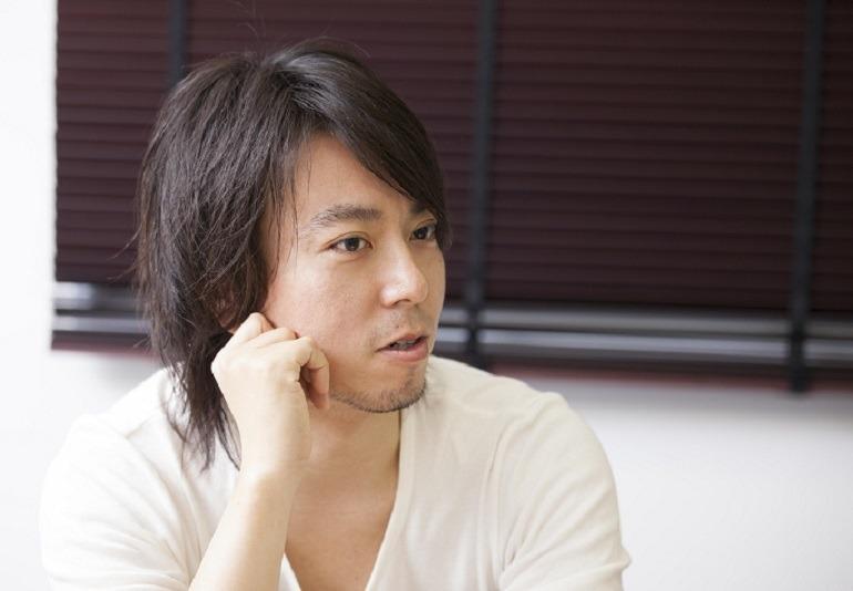 Image: Ei Aoki Director of anime series Aldnoah.Zero will be a guest at Baltimore Otakon Convention 2015-Art- Entertainment