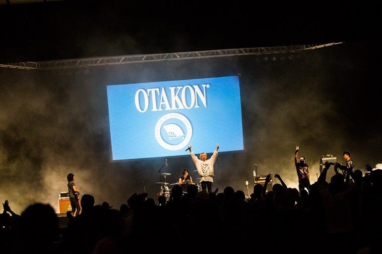 Image: Back-On perform at Otakon Baltimore-Entertainment News