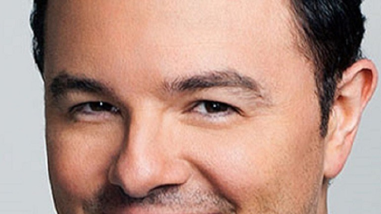 Seth MacFarlane: An Evening at Baltimore Symphony