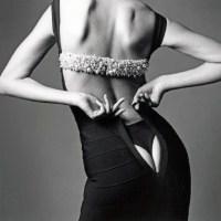 Image: La Robe Trop Petite, Paris by Jeanloup Sieff, one of the photographs sold at Bonhams photography auction