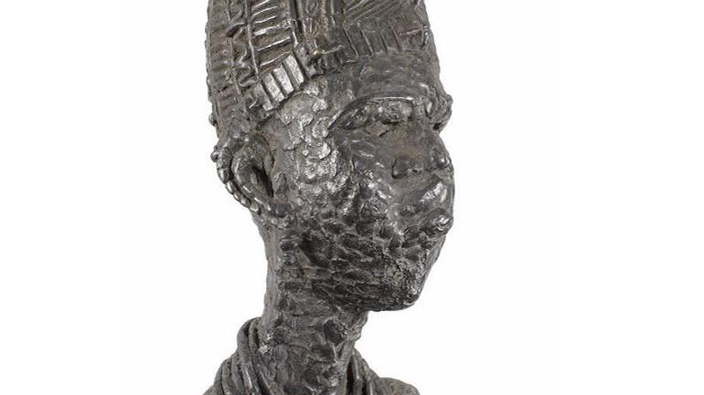 Ben Enwonwu's Anyanwu Tops Bonhams Modern Africa Art Sale