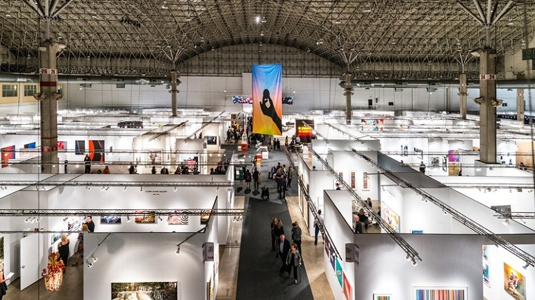 Expo Chicago Announces Exhibitor List for 2017 Fair