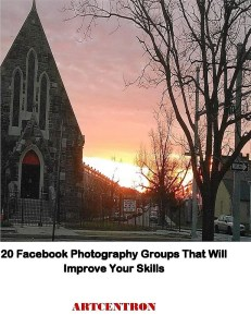 Image: 20 Facebook Photography-Groups That Will Improve Your photography Skills highlights how photography groups on Facebook are helping aspiring and amateur photographers improve their skill by providing photography tutorials and tips