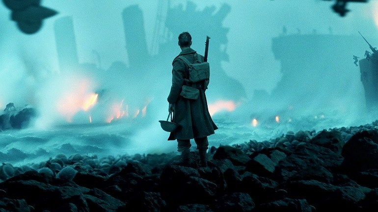 'Dunkirk': A Historian Explains the Popularity of the Film