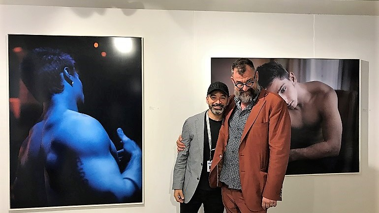 Aqua Art Miami Ends And Galleries Count Their Blessings