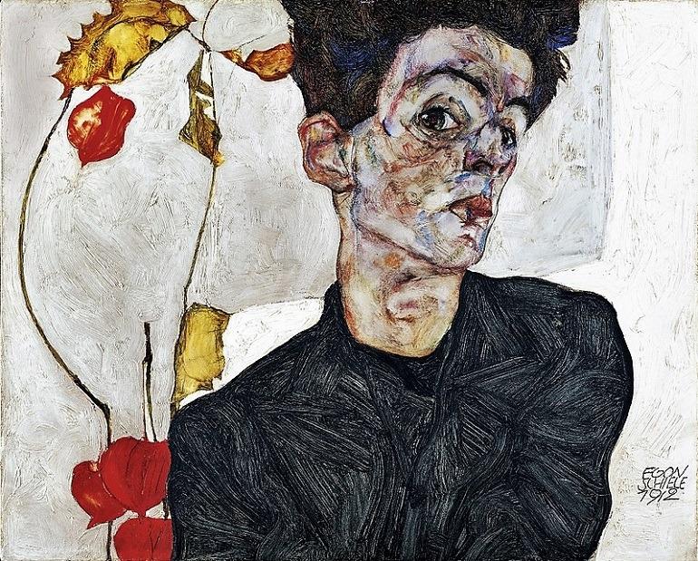 Αποτέλεσμα εικόνας για Paris Launches Basquiat & Schiele, Art at Fondation Louis Vuitton Offer This Autumn