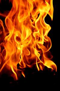Tesla fire article