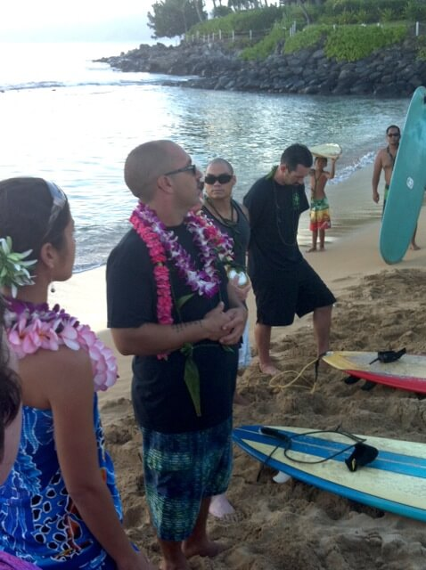 Hawaiian Sea Burial – Even for Haoles (5/6)