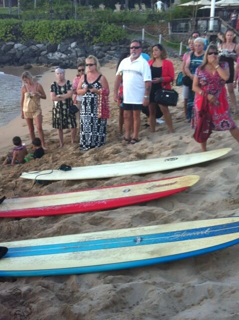 Hawaiian Sea Burial – Even for Haoles (6/6)