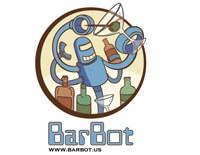 Robotic Bartender barbot-logo 200px