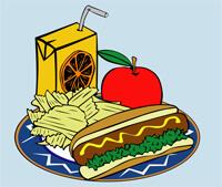 Kitchen Design fast food Gerald_G 200px