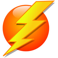 great ideas lightning Anonymous 200px