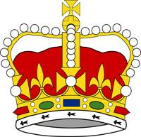 Despotism liftarn_Crown_of_Saint_Edward 200px