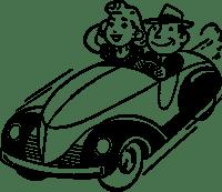 _Avoid Traffic Tickets Sunday-Drive liftarn 200px