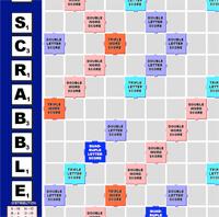 Scrabble 2015