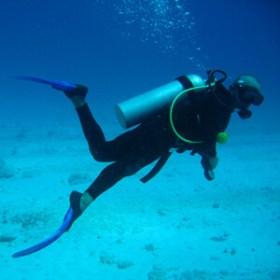 snorkel versus scuba
