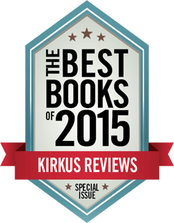 Kirkus Best Books, Death By Arbitrage
