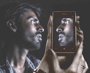 future diseases - personal identity crisis