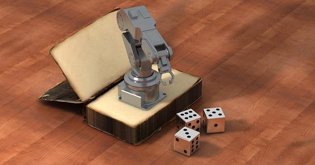 shape-shifting robot simulation