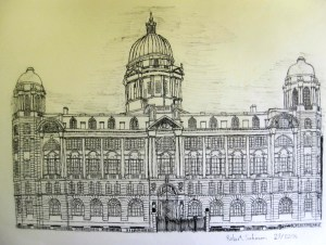 beginners art class, liverpool, learn how to draw.