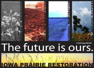 Prairie Project #1 - Graphic Design