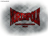 Wrestling - Graphic Design