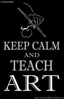 Keep Calm - Graphic Design