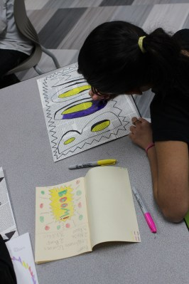 5th Grade - Onomatopoeias Color (1)