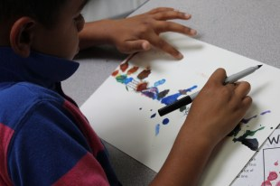 3rd Grade Watercolor Final (1)