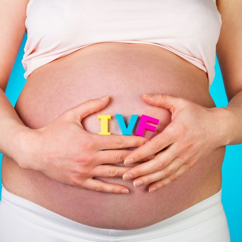 is IVF safe?