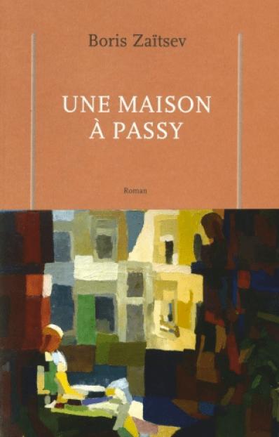 maison à Passy