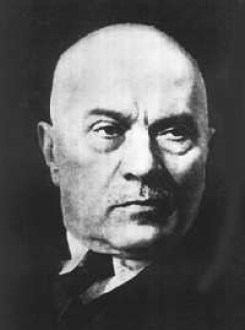 shchusev