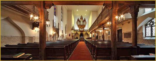 inter St Guillaume Strasourg