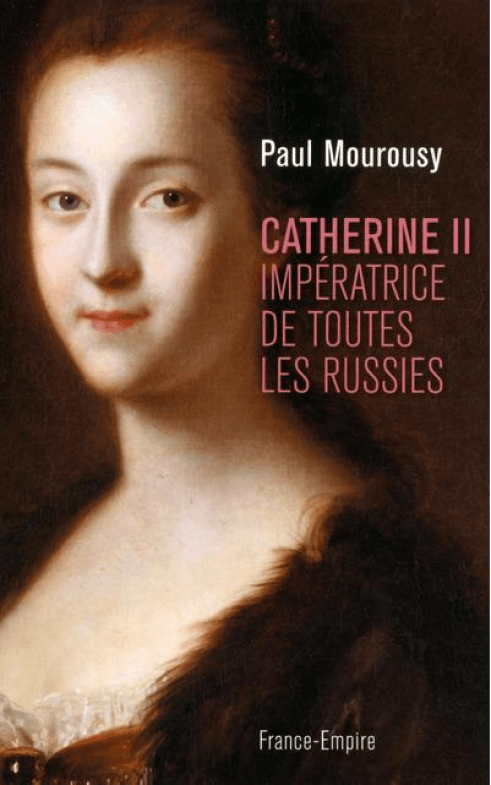 Paul Mourouzy Catherine II