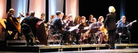 orchestre de St Georges