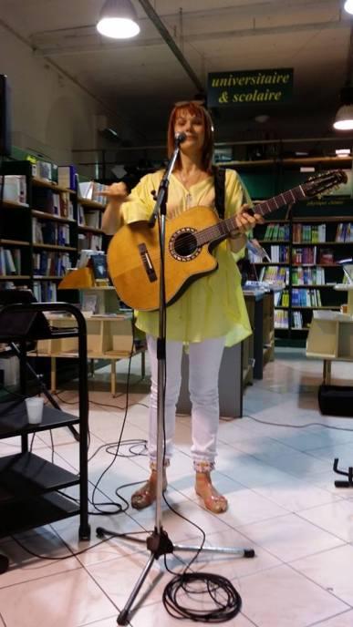 Elana nice juin 2015