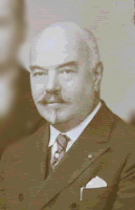 Nicolas Kedrov