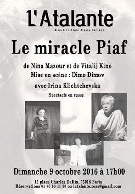 Miracle Piaf