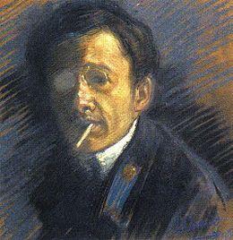 yuri_annenkov_self-portrait_1910_grm