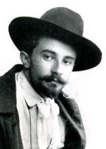 Nicolas Roslavets