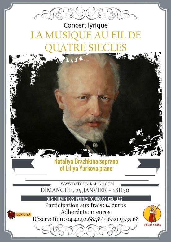 concert Aix