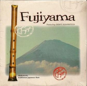 fujyama
