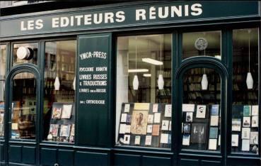 librairie éditeurs Réunis