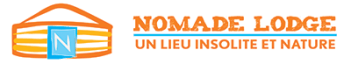logo Nomade lodge