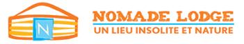 logo Nomade lodge