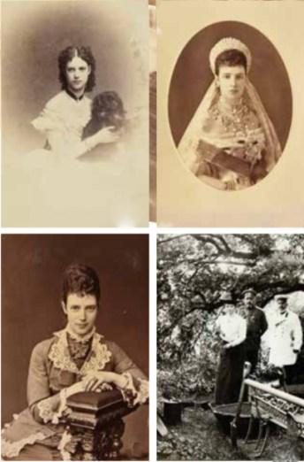 Brides de Mahmoud - Correspondance de Moldova sur la Moldavie Moldova.