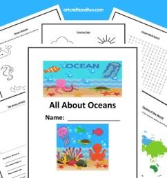 Grab 5 Free Printable Ocean Worksheets For Your Grade Schooler Today [ 1200 x 800 Pixel ]
